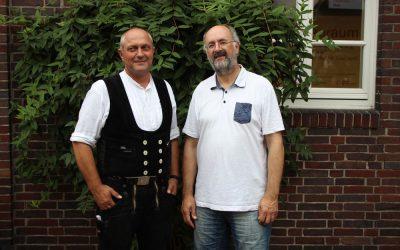 Fachgruppentreffen im Bauraum Bremen